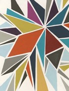 Pinwheel I