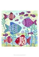 Ocean Fish I