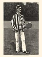 Harper's Weekly Tennis I