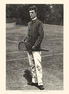Harper's Weekly Tennis IV