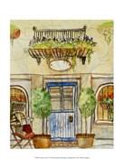 Greek Cafe IV