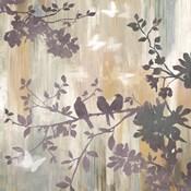Mist Foliage I