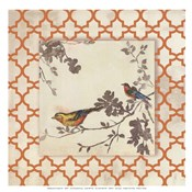 Audubon Tile IV - Mini