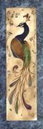 Peacock IV - mini