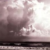 Ocean Storm I Sq. BW