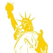 Liberty in Yellow