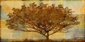 Autumn Radiance Sepia