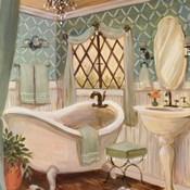 Designer Bath II