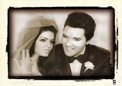 Elvis Presley Weds, 1967