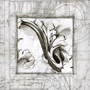 Acanthus Detail II