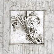 Acanthus Detail III