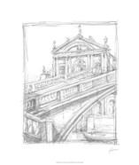 Sketches of Venice I