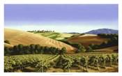 Tuscan Sky