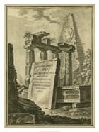 Grecian Tablet II