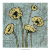 Sun Poppies I