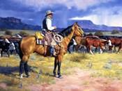 Great American Cowboy