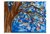 Blue Apple Tree