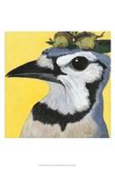 You Silly Bird - Parker