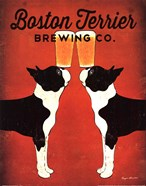 Boston Terrier Brewing Co.