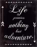 Only Adventure