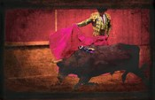 San Miguel, Bullfight #4