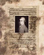 Principles of Music-Mozart