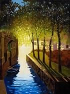 Village Canal, Annecy