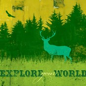 Explore Your World 3