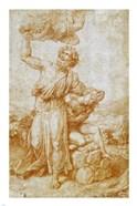The Sacrifice of Isaac