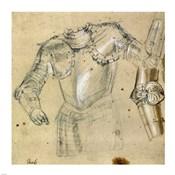 Studies of Armor