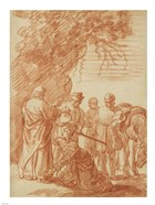 The Prophet Elisha and the Shunammite Woman