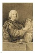 Portrait of Cavaliere Francesco Maria Niccolo Gabburri