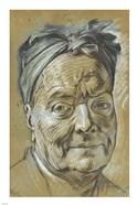 Portrait of Louis de Silvestre