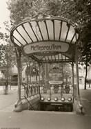 Metropolitain (Paris) I