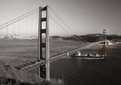 Golden Gate Toned