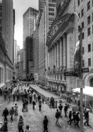 Wall Street HDR 1