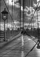 Brooklyn Bridge HDR 1
