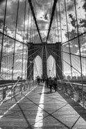 Brooklyn Bridge HDR 2