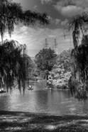 Central Park Lake HDR 1