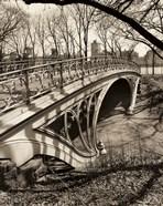 Gothic Bridge NYC