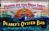 Pearlys Oysters