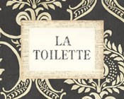La Toilette