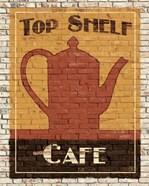 Top Shelf Cafe