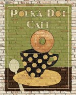 Polka Dot Cafe