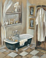 French Bath III