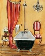 Tuscan Bath III
