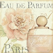 Fleurs and Parfum II