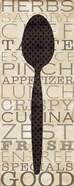 Kitchen Words II