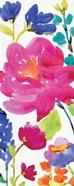Floral Medley Panel II