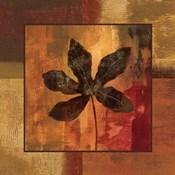 October Leaf IV
